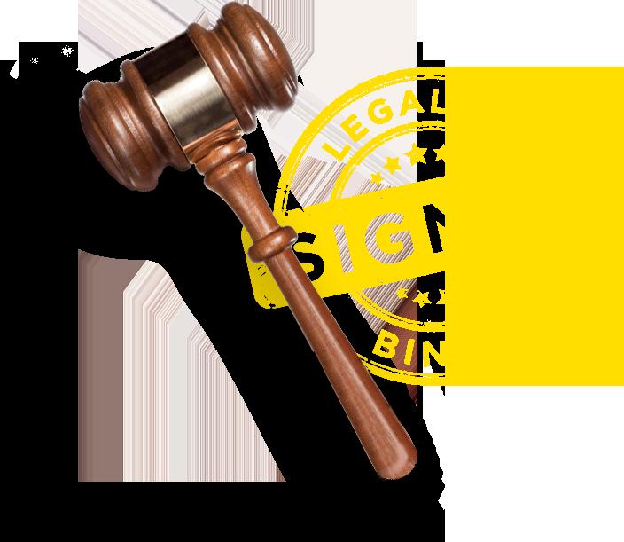 Sign PDF Documents